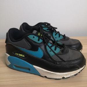 Nike toddler Airmax shoes